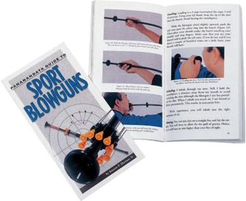 Picture of Pananandata Guide to Sport Blowguns