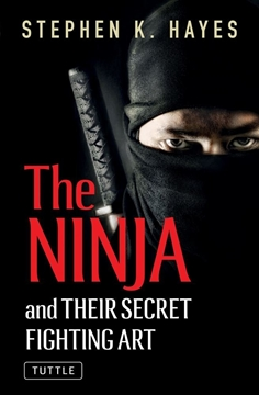 Picture of The Ninja and Their Secret Fighting Art