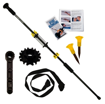 Picture of Ninja Blowgun Gift Set