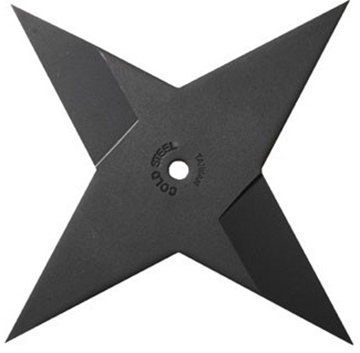 Picture of Cold Steel Sure Strike Heavy Throwing Star