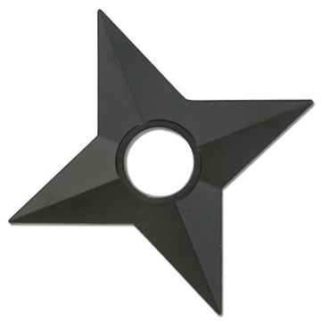 Picture of Naruto Shuriken Throwing Star