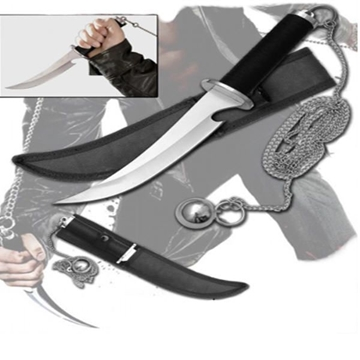 Picture of Ninja Assassin Kyoketsu-Shoge Knife