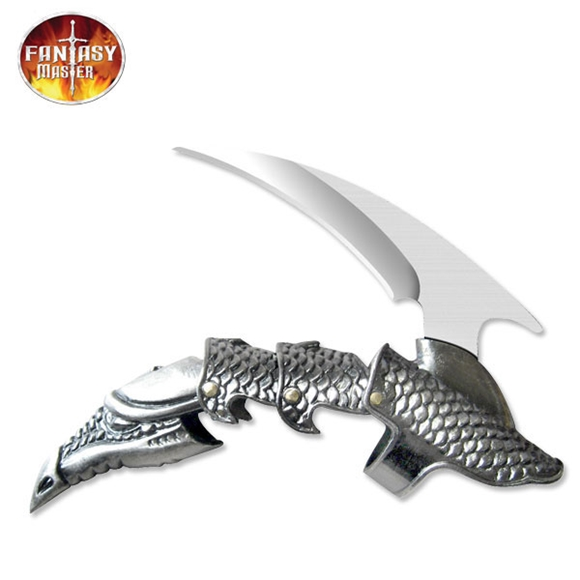 Picture of Dragon Knife Ring