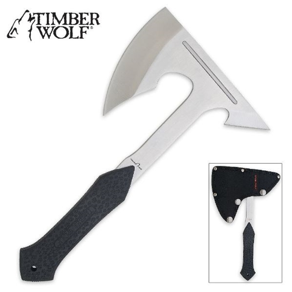 Picture of Timber Wolf Generation 2 Throwing Axe
