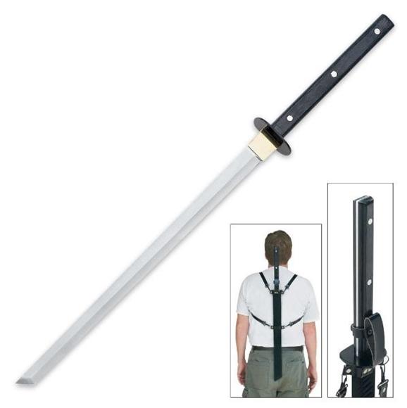 Picture of Full Tang Ninja Katana Sword
