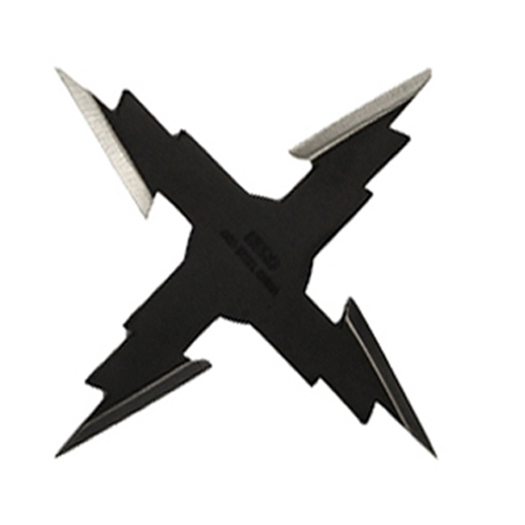 Picture of Metallica Ninja Throwing Star