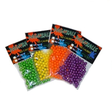 Picture of .40 Caliber Paintballs