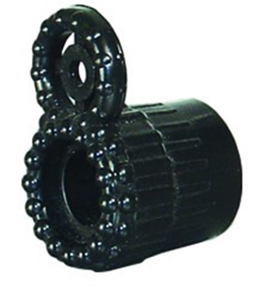 Picture of Muzzle Guard with Peep Sight