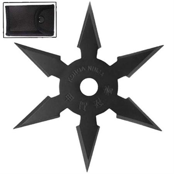 Picture of Vega Ninja Throwing Star