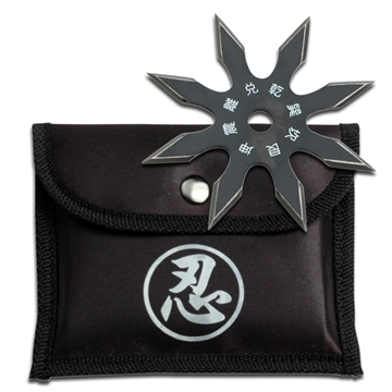 Picture of Rigel Ninja Throwing Star