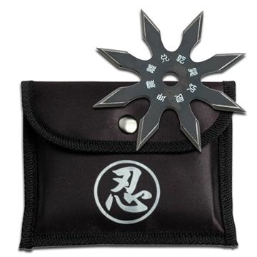 Picture of Rigel Ninja Throwing Star