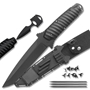 Picture of Ninja Warrior Tanto Knife