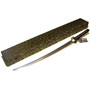Picture of Bushido's Handmade Forged Damascus Sword