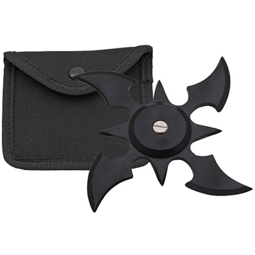 Picture of Shrike Weighted Ninja Throwing Star
