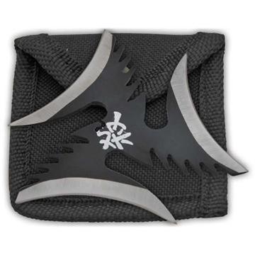 Picture of Serrated Kill Ninja Throwing Star