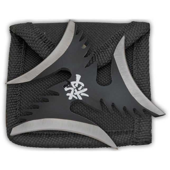 Picture of Serrated Kill Ninja Throwing Star