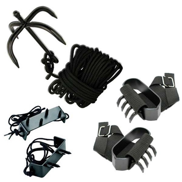 Picture of Ninja Climbing Gear Gift Set