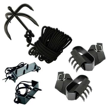 Picture of Ninja Climbing Gear Gift Set