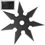 Picture of Khoga Ninja Seven Point Sure Stick Throwing Star