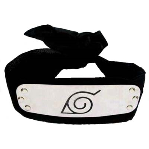 Picture of Naruto Shippuden Leaf Village Headband
