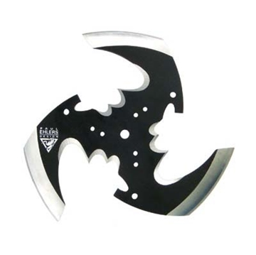 Picture of Paul Ehlers Tri-Blade Ninja Throwing Star