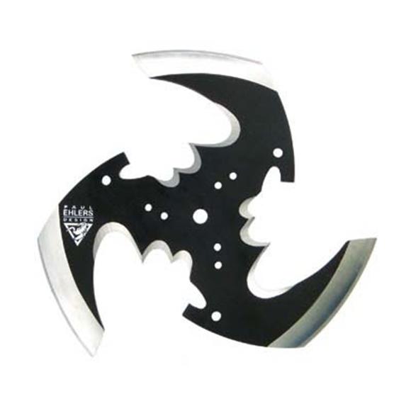 Picture of Paul Ehlers Tri-Blade Ninja Throwing Star