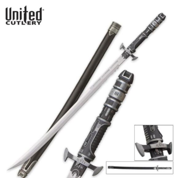 Picture of United Cutlery Samurai 3000 Futuristic Katana Sword