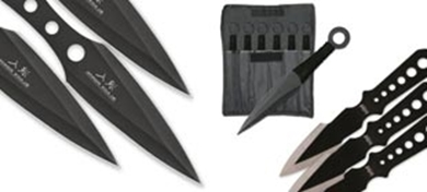 Picture for category Throwing Knives