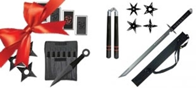 Picture for category Ninja Gift Sets
