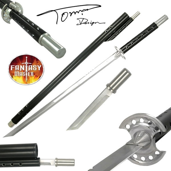Picture of Shinobi Runner Ninja Sword