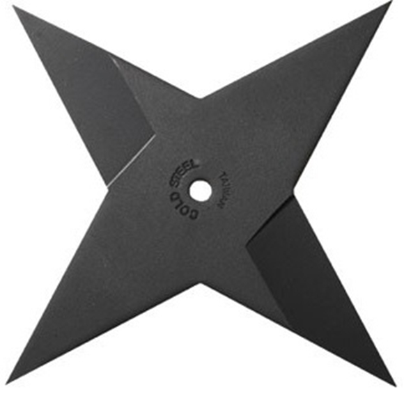 Picture of Cold Steel Sure Strike Medium Throwing Star