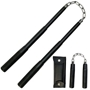 Picture of Telescopic Ninja Nunchaku