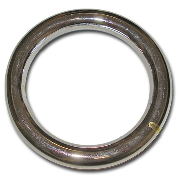 Picture of Steel Kung Fu Ring