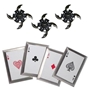 Picture of Card Shark Ninja Shuriken Gift Set