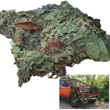 Picture of Czech Camouflage Netting