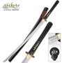Picture of United Shikyo Forged Ninja Katana 1045 Carbon Sword
