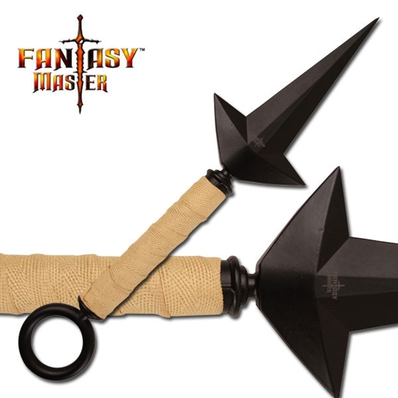 Picture of Yondaime Anime Kunai With O Ring