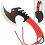 Picture of Zombie Killer Skullsplitter Throwing Axe