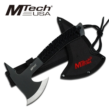 Picture of Tomahawk Survival Axe
