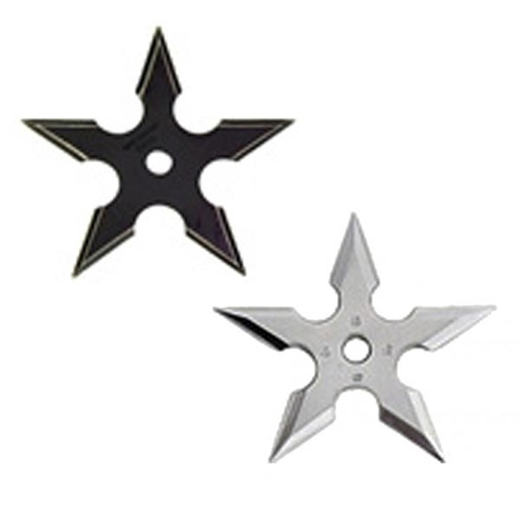 Picture of Arcturus Ninja Shuriken Set