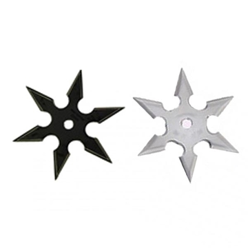 Picture of Vega Ninja Shuriken Set