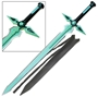 Picture of SAO Dark Repulser Sword