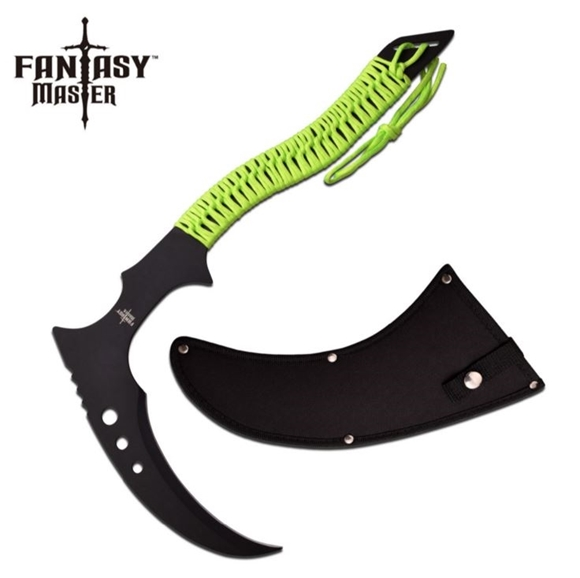 Picture of Fantasy Master Fixed Blade Kama
