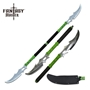 Picture of Fantasy Master Dual Slasher Sword