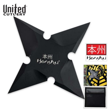 Picture of Honshu Ninja Throwing Star