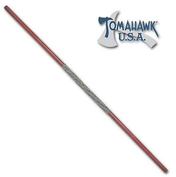 Picture of Tomahawk Staff of the Ninja
