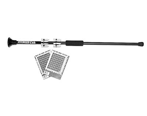 "Picture of 24"" Ninja Cap Dart Blowgun"