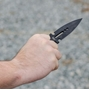 Picture of United Cutlery Undercover Black Magnum Push Dagger