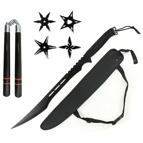 Picture of Ninja Necessities Gift Set